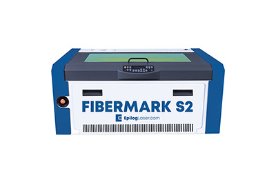 Machine laser FiberMark