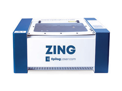 machine laser zing 16