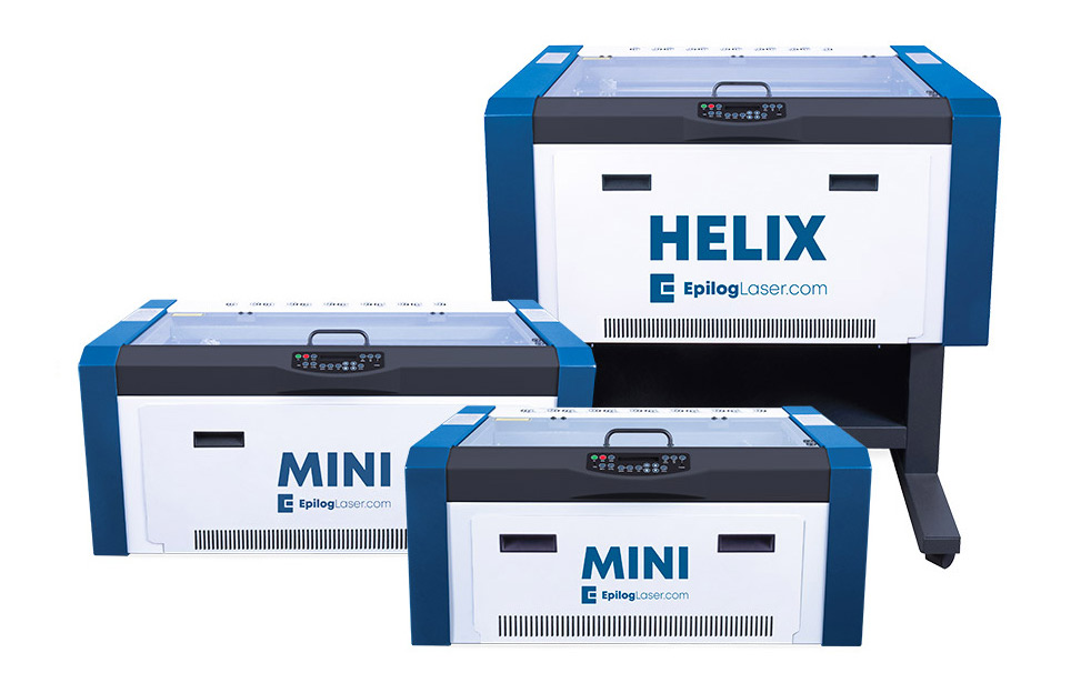 Mini 18, Mini 24, and Helix 24 Tech Specs