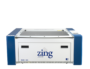 Epilog Zing 24 laser machine